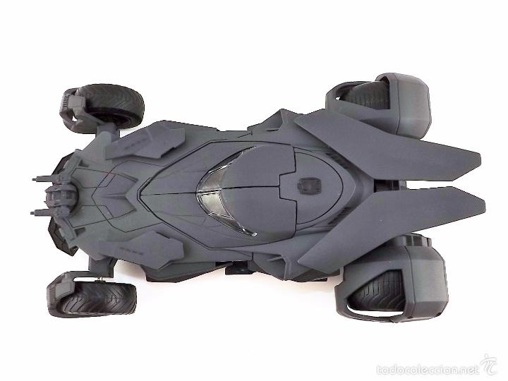 Coches a escala: Batmobile Batman Vs Superman 2015 (nuevo a estrenar) - Foto 9 - 161197294