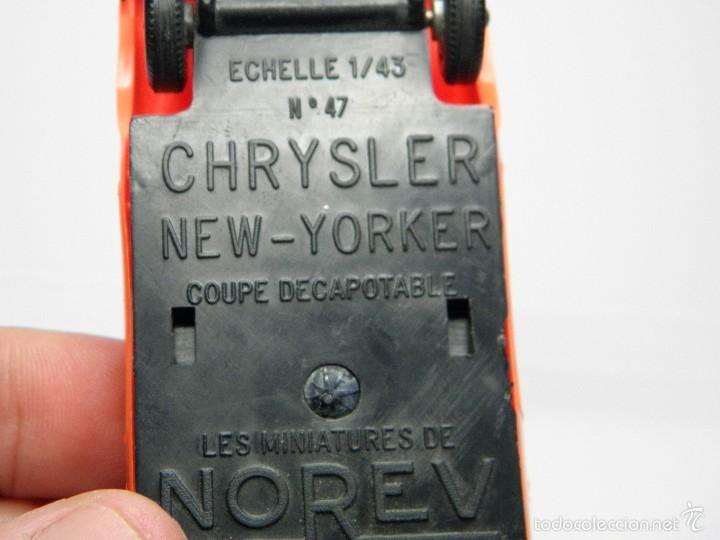 Coches a escala: CHRYSLER NEW-YORKER CON LANCHA DE NOREV 1/45 - Foto 5 - 58140660