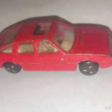 Coches a escala: COCHE - ROVER - GISIMA - ESC: 1/64 - MADE IN SPAIN. Lote 58353715
