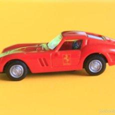 Coches a escala: COCHE PRALINE FERRARI GTO ESCALA HO. Lote 58361230