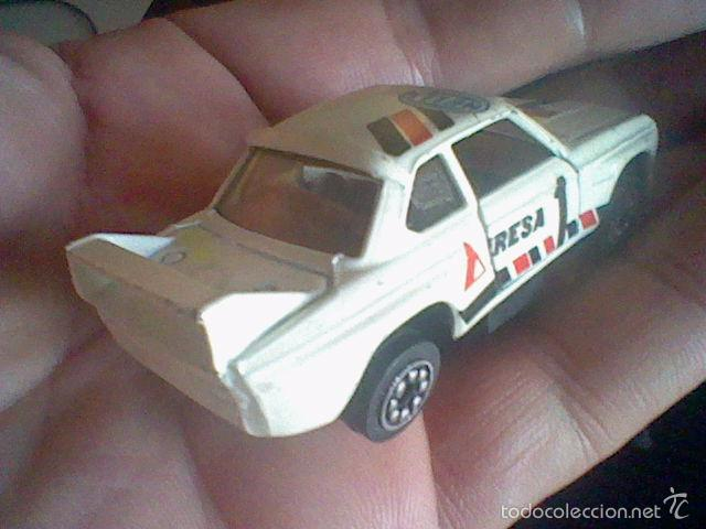 Coches a escala: bmw 3,3 csl made in spain guisval - Foto 3 - 58756418