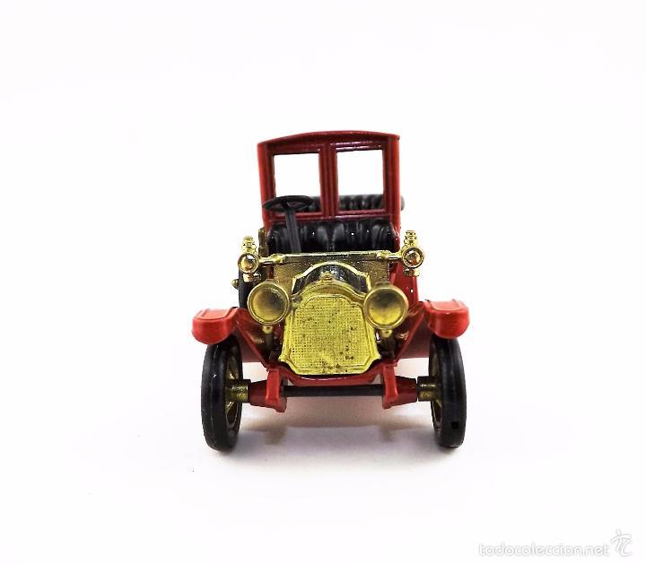 Coches a escala: Matchbox 1:49 Packard - Foto 3 - 59957707
