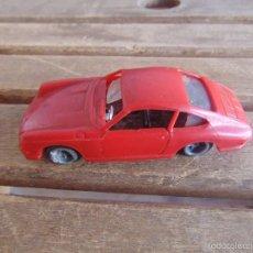 Coches a escala: COCHE A ESCALA DE NACORAL CHIQUI CARS ESCALA 1 / 43 PORSCHE 912. Lote 61275383