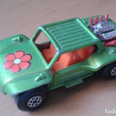 Coches a escala: BAJA BUGGY SUPERFAST Nº 13 1971 LESNEY MATCHBOX. Lote 62282668