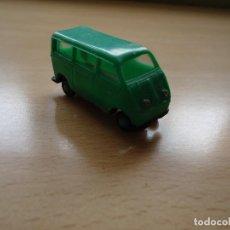 Coches a escala: DKW COMBI II Nº 28, ESC. 1/86 , ANGUPLAS MINI-CARS, ORIGINAL . Lote 63332548