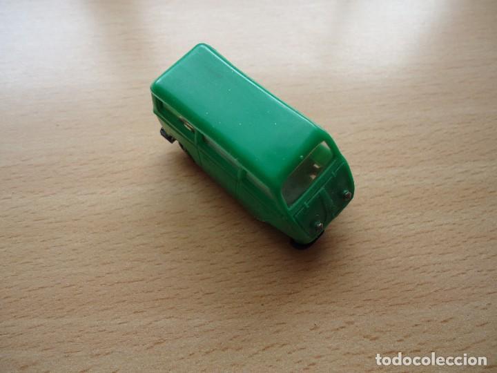 Coches a escala: DKW Combi II nº 28, esc. 1/86 , Anguplas Mini-Cars, original - Foto 2 - 63332548