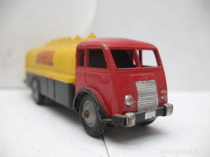 Coches a escala: Camión cisterna Shell - Foto 2 - 64452471