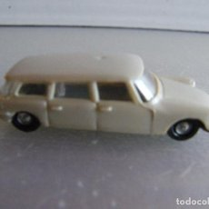 Coches a escala: EKO. ESC1:86 CITROEN 19 BREAK. Lote 65360431