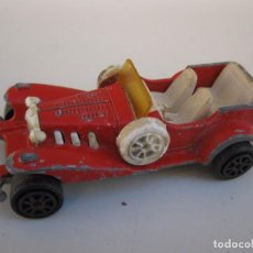 Coches a escala: EXCALIBUR - MAJORETTE - Nº 267 - ESCALA 1:56 - MADE IN FRANCE.. Lote 66450242