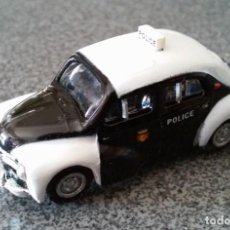 Coches a escala: RENAULT 4 LES MICROMINIATURES NOREV. Lote 66837902
