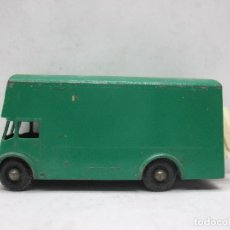 Coches a escala: MATCHBOX LESNEY REF: 46 - CAMIÓN PICKFORD REMOVAL VAN. Lote 67478609