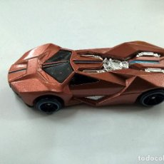 Coches a escala: SPITWIRE-HOT WHEELS-AÑO 2010-MATTEL-N. Lote 67845501