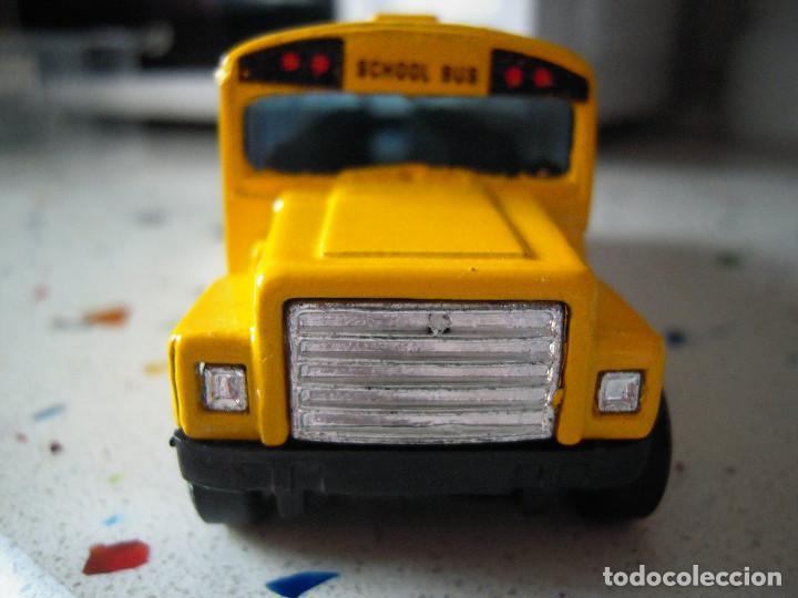 Coches a escala: Autobús escolar New York - Foto 2 - 69886153