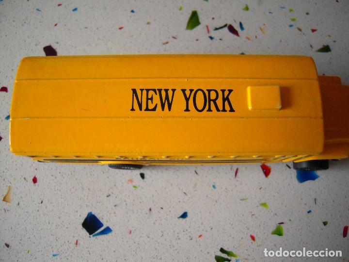 Coches a escala: Autobús escolar New York - Foto 3 - 69886153