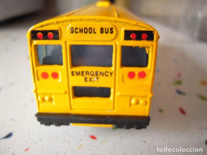 Coches a escala: Autobús escolar New York - Foto 4 - 69886153