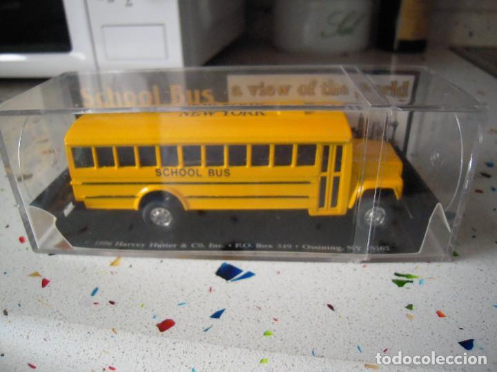 Coches a escala: Autobús escolar New York - Foto 5 - 69886153