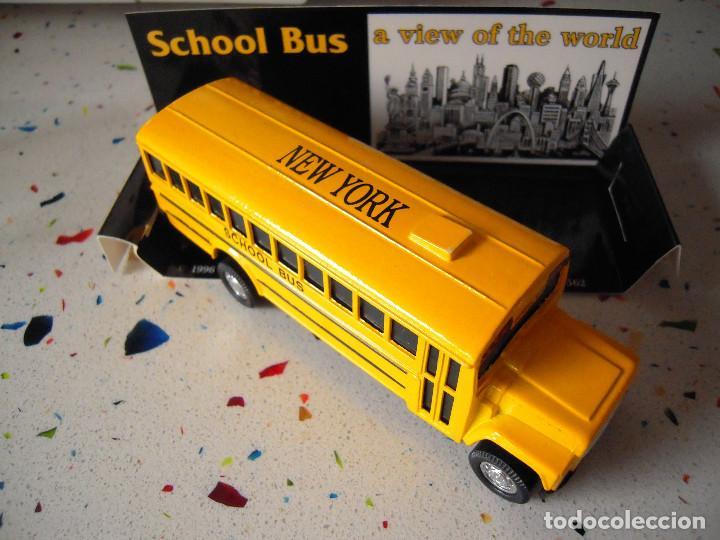 Coches a escala: Autobús escolar New York - Foto 6 - 69886153