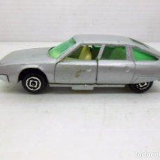 Coches a escala: 1204 JOAL COCHE CITROEN CX 1/64 1:64 METAL MODEL CAR MINIATURA MINIATURE ALFREEDOM. Lote 73812955