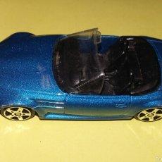 Coches a escala: COCHE MINIATURA - BMW Z3 - MAISTO. Lote 73840579