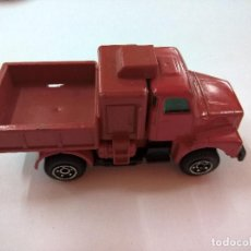 Coches a escala: VOLVO CAMION-GUISVAL-MADE IN SPAIN-N. Lote 75514363