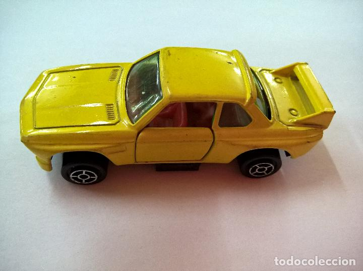 GUISVAL-BMW 3,3 CSL-MADE IN SPAIN-N (Juguetes - Coches a Escala Otras Escalas )