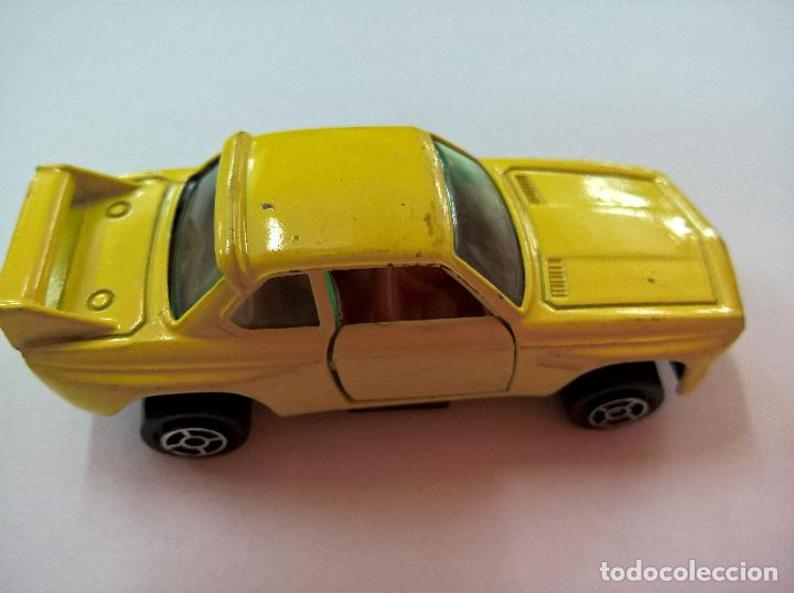 Coches a escala: GUISVAL-BMW 3,3 CSL-MADE IN SPAIN-N - Foto 3 - 75533511