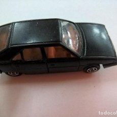 Coches a escala: CITROEN BX NEGRO-GUISVAL-MADE IN SPAIN-N.. Lote 75593067