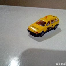 Coches a escala: WIKING,ADAC PASSAT VARIANT , MADE IN GERMAN. Lote 75783507