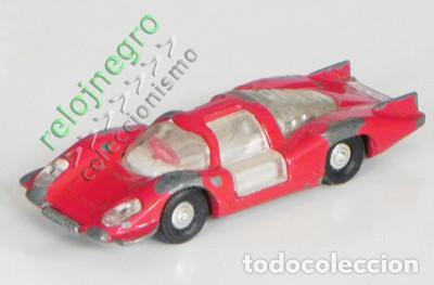 Escala Vendido De Guisval Antiguo 917 Venta Porsche A En Coche EIWD9HY2