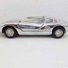 Coches a escala: 827 TEKNO ORIGINAL COCHE MONZA GT REF 930 DENMARK MODEL CAR ALFREEDOM MINIATURA. Lote 75982635