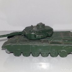 Coches a escala: LESNEY MATCHBOX : TANQUE CENTURION TANK MARK III MADE IN ENGLAND BY LESNEY AÑOS 60. Lote 76583931