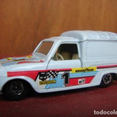 Coches a escala: RENAULT 4 RALLY - R4 - MIRA. Lote 76625739