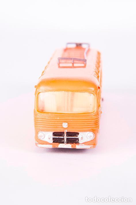 Coches a escala: Antiguo Autocar Pegaso 408 - Mini Cars - Escala 1/86 - Años 60 - Foto 2 - 150332389