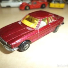 Coches a escala: GUISVAL - MERCEDES 350 SL ESC.1/64.MADE IN SPAIN.1ªSERIE.AÑOS 70.. Lote 76698935