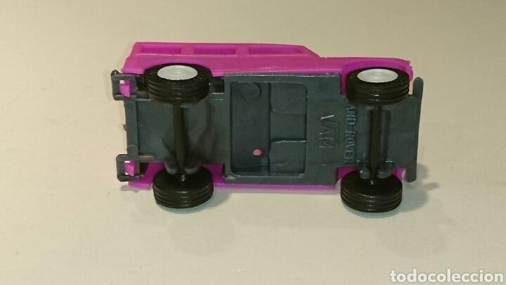 Coches a escala: Land rover santana de VAM - Foto 3 - 76901079