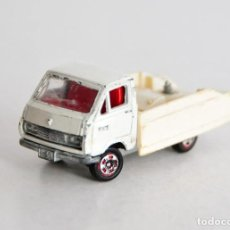 Coches a escala: ANTIGUO CAMION TOMICA HIACE MADE IN JAPAN. Lote 77733757