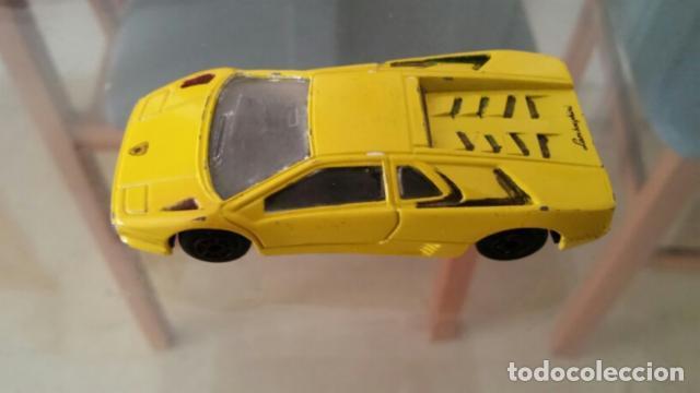 Coche Miniatura Lamborghini Diablo Maisto Escal Buy Model Cars At