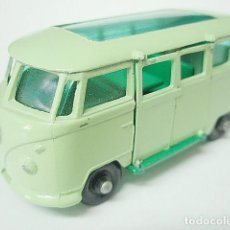Coches a escala: +MGRT+ MATCHBOX RW 34 B VOLKSWAGEN CARAVETTE L 018. Lote 79541197