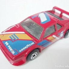 Coches a escala: +MGRT+ MATCHBOX MB052 52 BMW M1. Lote 150055996