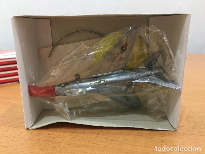Coches a escala: EKO AVION SUPER SABLE ESCALA 1/150 - Foto 2 - 81836120