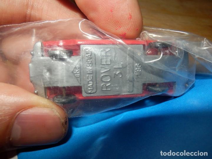 Coches a escala: miniaturas eko rover 3 l 1/86 h0 - Foto 3 - 81928324