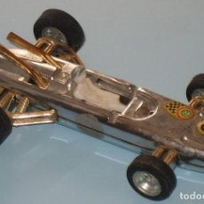 Coches a escala: AUTO PILEN B.R.M. H.16 F.1 COCHE PILEN BRM H16 F1. Lote 82045500