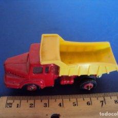 Coches a escala: (JU-170402)CAMION MINI CARS. Lote 82162500
