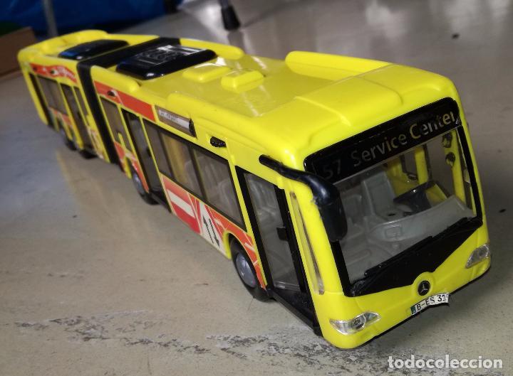 Cm R Dos Us In De Cuerpos Toys China45 Largo Autobus MaidenheadMade 43AjL5R