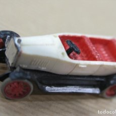 Coches a escala: STUDEBAKER BIG SIX MINICARS MINI CARS ANGUPLAS 52 ESCALA 1/86. Lote 84984392