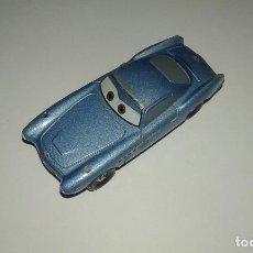 Modellautos - COCHE DE JUGUETE PERSONAJE DE LA PELICULA CARS PIXAR WALT DISNEY - 38828585
