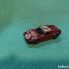 Coches a escala: LOTE COCHE DE METAL - MATCHBOX SUPER GT VINTAGE 1985. Lote 87719944