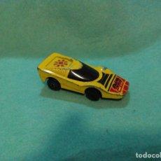 Coches a escala: LOTE COCHE DE METAL - MATCHBOX SUPER GT - VINTAGE 1985. Lote 87731820