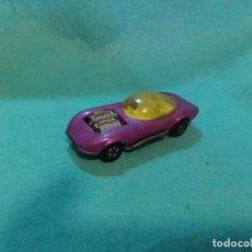 Coches a escala: LOTE COCHE DE METAL - MATCHBOX LESNEY Nº 30 HOT ROD DRAGUAR - VINTAGE 1970 MADE IN ENGLAND. Lote 87739532