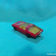 Coches a escala: LOTE COCHE DE METAL - MATCHBOX LESNEY Nº 40 VAUXHALL GUILDMAN - VINTAGE 1971 MADE IN ENGLAND. Lote 87740548
